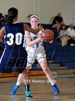 This MaxPreps.com professional photo is from the gallery Newport Harbor @ Corona del Mar which features Corona del Mar high school athletes playing Girls Basketball. This photo was shot by Heston Quan and published on Quan.
