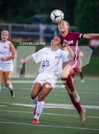 This MaxPreps.com professional photo is from the gallery Monroe-Woodbury @ Kingston which features Monroe-Woodbury high school athletes playing Girls Soccer.