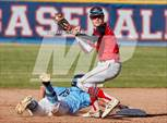 This MaxPreps.com professional photo features Bella Vista high school Brandon Forrester playing  Baseball. This photo was shot by Anthony Brunsman and published on Brunsman.