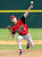 This MaxPreps.com professional photo is from the gallery Masuk @ St. Bernard which features Masuk high school athletes playing  Baseball.