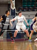 This MaxPreps.com professional photo features Mesa Ridge high school Ashley Bowen playing Girls Basketball. This photo was shot by Jeffery Tucker and published on Tucker.