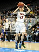 This MaxPreps.com professional photo features Lowell high school Aly Lee playing Girls Basketball. This photo was shot by Samuel Stringer and published on Stringer.
