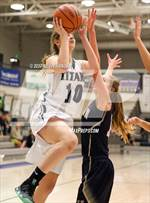 This MaxPreps.com professional photo is from the gallery Herriman @ Syracuse which features Herriman high school athletes playing Girls Basketball. This photo was shot by Kevin Hansen and published on Hansen.