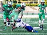 This MaxPreps.com professional photo is from the gallery Riverwood vs. Roswell which features Roswell high school athletes playing  Football. This photo was shot by William Fagan and published on Fagan.