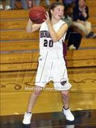 This MaxPreps.com professional photo is from the gallery Placer @ Woodcreek which features Woodcreek high school athletes playing Girls Basketball.