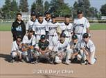 This MaxPreps.com professional photo is from the gallery South El Monte @ Arroyo which features Arroyo high school athletes playing  Baseball. This photo was shot by Daryl Chan and published on Chan.