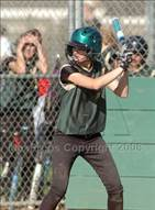 This MaxPreps.com professional photo is from the gallery Monterey Trail @ Kennedy which features Monterey Trail high school athletes playing  Softball.
