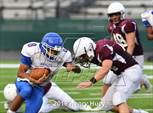 This MaxPreps.com professional photo is from the gallery Round Rock vs Temple which features Temple high school athletes playing  Football. This photo was shot by Henry Huey and published on Huey.