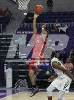 This MaxPreps.com professional photo is from the gallery Miami Christian vs. St. Petersburg (City of Palms Classic) which features St. Petersburg high school athletes playing  Basketball. This photo was shot by Jim Redman and published on Redman.