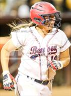 This MaxPreps.com professional photo is from the gallery Benson vs. Bourgade Catholic (AIA 2A Final) which features Benson high school athletes playing  Softball.