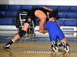 This MaxPreps.com professional photo is from the gallery West Covina vs Charter Oak (Senior Night) which features West Covina high school athletes playing  Wrestling. This photo was shot by Louis Lopez and published on Lopez.