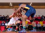 This MaxPreps.com professional photo is from the gallery CHSAA Championships which features Xaverian high school athletes playing  Wrestling. This photo was shot by Steven Ryan and published on Ryan.
