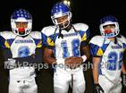 This MaxPreps.com professional photo is from the gallery Gahr @ Lynwood which features Gahr high school athletes playing  Football.