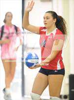 This MaxPreps.com professional photo is from the gallery Yorba Linda @ Foothill which features Yorba Linda high school athletes playing  Volleyball. This photo was shot by Ming Chung Lin and published on Lin.