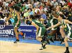 What a celebration for Brea-Olinda, which went on to win the state title the following week.