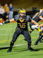 "Photo from the gallery ""Del Oro vs. Whitney (CIF SJS D2 Playoff)"""