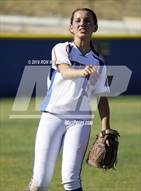 This MaxPreps.com professional photo is from the gallery Westlake @ Oaks Christian which features Westlake high school athletes playing  Softball.