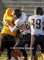 This MaxPreps.com professional photo is from the gallery Vista Murrieta @ Temecula Valley which features Temecula Valley high school athletes playing  Football. This photo was shot by Willie Shippen and published on Shippen.