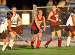 This MaxPreps.com professional photo is from the gallery East Lyme @ Stonington JV which features Stonington high school athletes playing  Field Hockey. This photo was shot by Clarence Thomas and published on Thomas.
