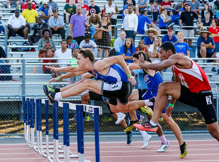 Indiana High School Track & Field