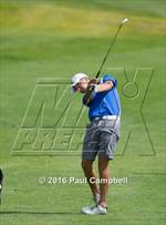This MaxPreps.com professional photo is from the gallery AIA D5 Golf Championships which features Scottsdale Preparatory Academy high school athletes playing  Golf. This photo was shot by Paul Campbell and published on Campbell.