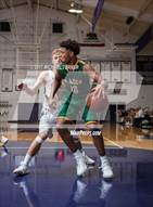 This MaxPreps.com professional photo is from the gallery Enterprise vs. Placer which features Placer high school athletes playing  Basketball.