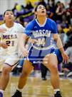 This MaxPreps.com professional photo is from the gallery Dobson @ Mesa which features Mesa high school athletes playing Girls Basketball.