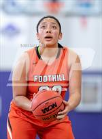 This MaxPreps.com professional photo is from the gallery Sacramento Optimist All-Star Game - Small School which features Bear River high school athletes playing Girls Basketball. This photo was shot by Gary Jones and published on Jones.
