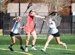 This MaxPreps.com professional photo features ThunderRidge high school , Meghan Gordon and Hunter Hoff playing Girls Lacrosse. This photo was shot by Matt Daniels and published on Daniels.