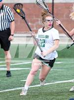 This MaxPreps.com professional photo features ThunderRidge high school McKenna Riley playing Girls Lacrosse. This photo was shot by Matt Daniels and published on Daniels.
