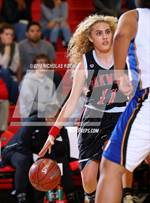 This MaxPreps.com professional photo is from the gallery Oakwood vs. Garey (CIF SS Division 5A Finals) which features Garey high school athletes playing Girls Basketball. This photo was shot by Nicholas Koza and published on Koza.