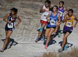 This MaxPreps.com professional photo is from the gallery  CIF LACS Cross Country Championships (Girls) which features CALS Early College high school athletes playing Girls Cross Country. This photo was shot by Samuel Mawanda and published on Mawanda.