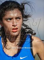 This MaxPreps.com professional photo is from the gallery  CIF LACS Cross Country Championships (Girls) which features Sylmar high school athletes playing Girls Cross Country. This photo was shot by Samuel Mawanda and published on Mawanda.