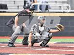 This MaxPreps.com professional photo is from the gallery Springtown vs Burkburnett (Walker Stallcup Tournament) which features Springtown high school athletes playing  Baseball. This photo was shot by Kyle Dantzler and published on Dantzler.