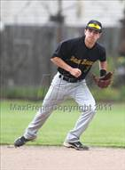 This MaxPreps.com professional photo is from the gallery Alameda @ San Ramon Valley which features San Ramon Valley high school athletes playing  Baseball.