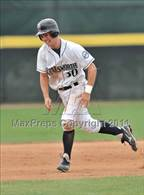 "Photo from the gallery ""Valley Christian vs. Chatsworth (Hard 9 National Classic)"""
