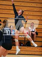 This MaxPreps.com professional photo is from the gallery Carlmont vs. Granite Bay (Stockton Classic) which features Carlmont high school athletes playing  Volleyball.