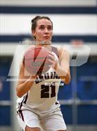 This MaxPreps.com professional photo is from the gallery Bear River vs Vacaville Christian (Ram Challenge Tournament) which features Bear River high school athletes playing Girls Basketball.