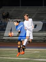 This MaxPreps.com professional photo features Woodcreek high school Josh Gaeckle playing  Soccer. This photo was shot by David Kinsella and published on Kinsella.