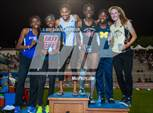 This MaxPreps.com professional photo is from the gallery CIF State Track & Field Championships (Girls Podium Awards) which features Malibu high school athletes playing Girls Track & Field. This photo was shot by Samuel Stringer and published on Stringer.