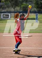 This MaxPreps.com professional photo is from the gallery Tesoro @ San Juan Hills which features Tesoro high school athletes playing  Softball.