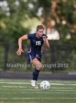 This MaxPreps.com professional photo is from the gallery Loudoun County vs Woodgrove (Region II Championship) which features Loudoun County high school athletes playing Girls Soccer. This photo was shot by Clarence Thomas and published on Thomas.
