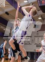 This MaxPreps.com professional photo features Shasta high school Ryan Watters playing  Basketball. This photo was shot by Michael Turner and published on Turner.