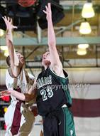 This MaxPreps.com professional photo is from the gallery Paradise @ Whitney (Whitney Winter Classic) which features Paradise high school athletes playing  Basketball.