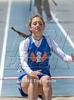 This MaxPreps.com professional photo is from the gallery CIF Southern Section Girls Track and Field Division Finals which features Palmdale high school athletes playing Girls Track & Field. This photo was shot by Tim Potvin and published on Potvin.