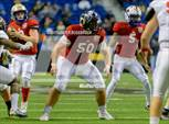 This MaxPreps.com professional photo is from the gallery San Antonio All-Star Game (Alamodome) which features Burbank high school athletes playing  Football. This photo was shot by Lester Rosebrock and published on Rosebrock.