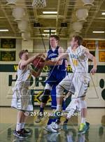 This MaxPreps.com professional photo is from the gallery O'connor @ Horizon which features O'Connor high school athletes playing  Basketball. This photo was shot by Paul Campbell and published on Campbell.