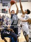 This MaxPreps.com professional photo is from the gallery Allen @ Guyer which features Allen high school athletes playing  Basketball.