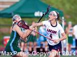 This MaxPreps.com professional photo is from the gallery Lake Oswego vs. Oregon Episcopal (Oregon Girls Lacrosse Association Playoff) which features Oregon Episcopal high school athletes playing Girls Lacrosse. This photo was shot by Larry Lawson and published on Lawson.