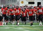This MaxPreps.com professional photo is from the gallery Schaumburg @ Barrington which features Barrington high school athletes playing  Football.